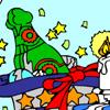 Online kleuren Nieuwjaar Spelletjes