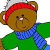 Winter Kleuren 6 Spelletjes