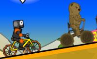 Ciclo maníacos