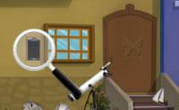 Babysitter si spionul