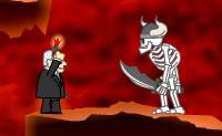 Cheney ataca