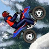 Snow ATV Games