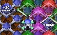 Puzzle prismatique 2