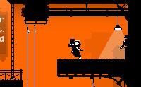 Turbo cyborg ninja x
