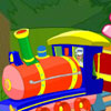 Toy Train Hry