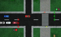 Verkehrsregler 2