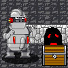 Jeux Robot dungeon