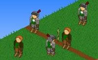 Tactiques de chevaliers 2