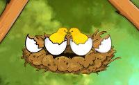 Ouă fragile