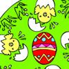 Malvorlagen Ostern 3 Spiele