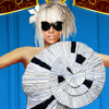 Puzzel Lady Gaga