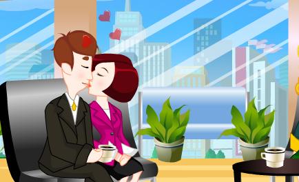 Flirten op school spelletjes