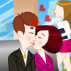 Jocuri Office Kissing