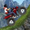Berg ATV Spiele