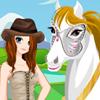 Tessa's Horse Games