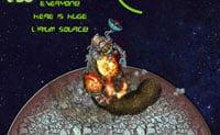 Planeta viermişorilor