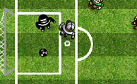 Fotball MX