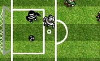 Fotbal MX