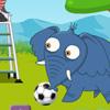 Soccer Safari Games