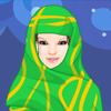 Dress up Warda Hry