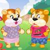 игры Тигриная любовь
