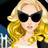 Lady Gaga Fashion Hry