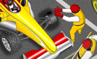 F1 Pitstop Challenge