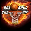 Basketball Championship Hry