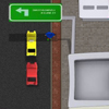 Sim Taxi New York Spelletjes