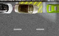 Estacionamento irrepreensível