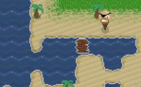 Isla del Terror