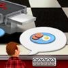 Burger Shop 2 Spiele