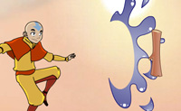 Aang On