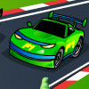 Racing cartoon differences Games