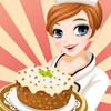 Tessa's Apple Cake Games