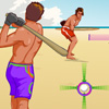 Jeux Beach Baseball