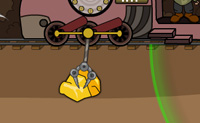Ben's Gold Mine