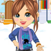 Dora's winter Hry