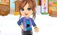 Modă pentru Dora