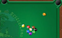Multiplayer Classic 9-Ball