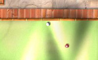 Multiplayer Mini-golf