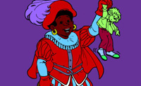 Online Kleuren Piet