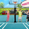 Jeux Urban Basketball