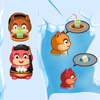 Hamster Blue Lagoon Games