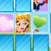 Valentine Memo Games