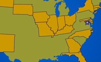 50 États