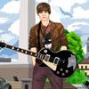 Jocuri Îmbracă-l pe Justin Bieber