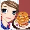 Amerikaanse Pancakes Spelletjes
