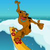 Scooby Doo surft Spiele