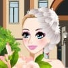 Barbie's Wedding Dress Games